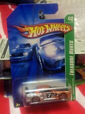 Nissan Skyline   (Hot Wheels, Treasure Hunts)