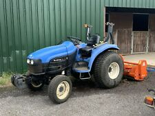 More details for new holland tc27d