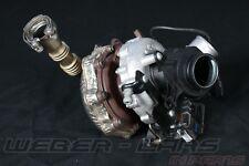 Audi A4 8K A6 4G Q5 8R Q7 4L 3.0 V6 TDI Turbolader Abgaskrümmer Turbo 059145874C