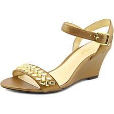 Sandalias y chanclas de mujer Ralph Lauren color principal oro