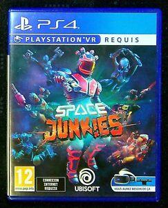 SPACE JUNKIES - VR - ps4