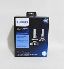 Philips 11342XUX2 White X-tremeUltinon Automotive H4 LED Headlight Bulbs H4XULED