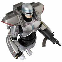 MEDICOM TOY MAFEX No.087 Robocop 3 Action Figure w/ Tracking NEW