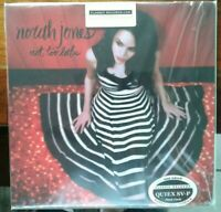 Norah Jones~Not Too Late~Factory Sealed 200 gr 2007 Classic Records Quiex-SVP SV