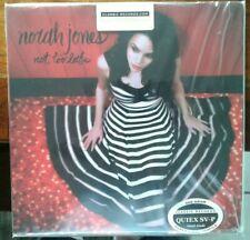 Norah Jones~Not Too Late~Factory Sealed 200 gr 2007 Classic Records Quiex-SVP SV