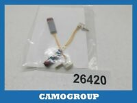 Sensor Wear Pads Front Brake Pad Wear Sensor MERCEDES E Class