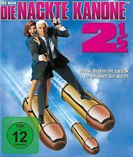 Die nackte Kanone 2 1/2 - Leslie Nielsen - DVD - NEU - OVP