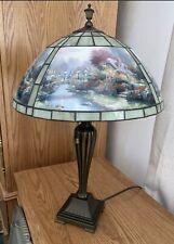 Thomas Kinksde Bridge Light Lamp