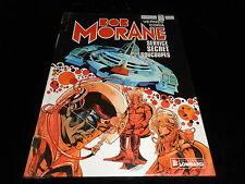 Vernes / Coria : Bob Morane : Service secret soucoupes