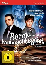 BERNARD AND THE GENIE - R2/UK DVD - Rowan Atkinson