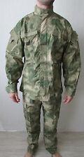 Max Fuchs Camo FG Uniform Jacket Pants Suit M Regular BDU ACU US Style Rip Stop