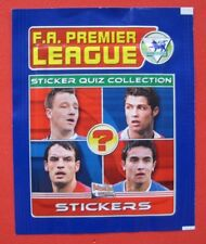 MERLIN / TOPPS...F.A.PREMIER LEAGUE....X 1 UNOPENED PACKET..1996... VG CONDITION