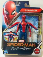 Marvel MCU SPIDER-MAN Far From Home GLIDER GEAR Concept Series 6in Figure Hasbro