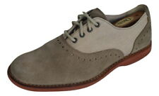 Timberland Earthkeepers Mens STORMBUCK Tan Suede Casual Shoes UK 7 EU 41 9015B