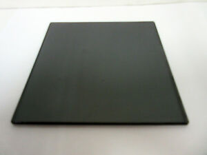 "Tiffen 5x5"" Linear Polarizer Filter Polrazing Filters Pola # 5X5POL"