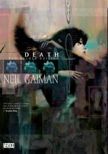 DEATH Deluxe Edition by Gaiman, Neil