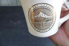 Vintage 1960s? University of Oregon Ducks Donor Cup / Mug