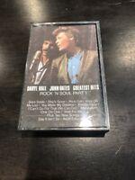 Rock N Soul Greatest Hits Cassette