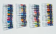 Winsor Newton Cotman Watercolors Set of 40 Tubes Retail $195. YOU PAY $ 75.
