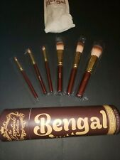 Zimmer Innovations Bengal Makeup Brushes 6pc Set