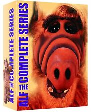 NEW - Alf The Complete Series Box Set
