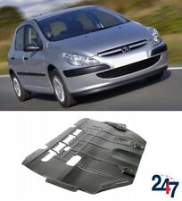 FRONT UNDER DIESEL ENGINE PROTECTION COVER COMPATIBLE WITH PEUGEOT 307 01-07