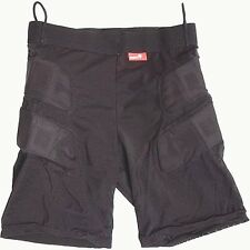 R.E.D. by BURTON BASE LAYER SNOWBOARD SHORTS - YOUTH - LARGE - BRAND NEW!!!