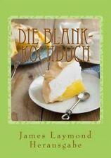 German Cook Book