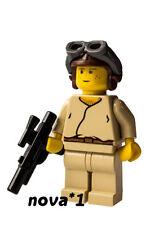 LEGO STAR WARS ANAKIN SKYWALKER PODRACER MINIFIGURE 7141 NEW