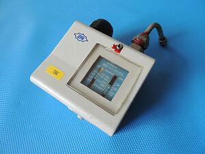 Druckschalter ALCO  PS1-A5A          inkl.Rechnung