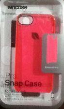 Incase iPhone 5 Pro Snap Case Fluro PINK Enhanced Grip Cell Phone Case