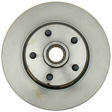ACDelco 18A1342A Front Hub And Brake Rotor Assembly