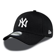 New Era 39Thirty Flexfitcap - NY or LA  flexibel  Basecap  verschiedene. Farben