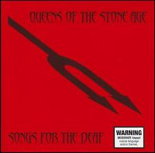 QUEENS OF THE STONE AGE - SONGS FOR THE DEAF CD ~ JOSH HOMME~DAVE GROHL *NEW*
