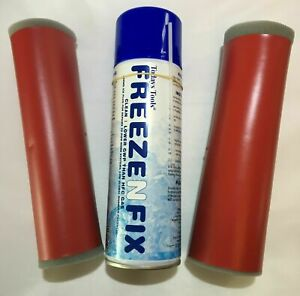 """Todays Tools Freeze""""N"""" Fix Pipe Freezer kit Lower GWP Than HFC Gases"""
