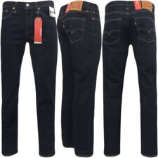 Levi's Men's 511 Slim Fit Rock Cod Jeans Blue 31w X 34l