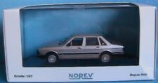 TALBOT SOLARA GL ARGENT NOREV 1/43 1980 1:43 simca gris SILBER SILVER SALOON