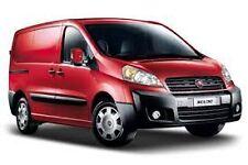 Commercial Vehicle Van Remote Alarm Fiat Doblo Ducato Scudo Installed Midlands