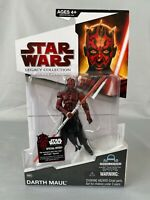 Star Wars Legacy Collection Darth Maul Sith BD05 Double Sided Lightsaber NEW