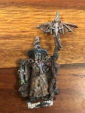 warhammer lichmaster rpg