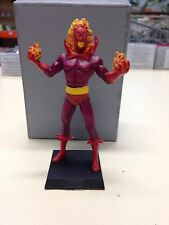 DORMAMMU FIGURINE MARVEL EN PLOMB - COLLECTION EAGLEMOSS COMICS BOOK BD 072