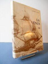 J Boudriot/H Berti .FREGATE DE 18 : LA VENUS 1782 . Monographies et plans .