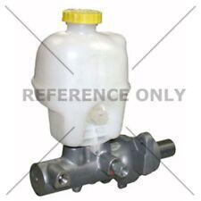 Premium Master Cylinder - Preferred fits 2006-2006 Dodge Ram 1500  CENTRIC PARTS