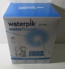 Waterpik Ultra WP-100W - Ultra Water Flosser - White