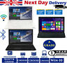 "Cheap Toshiba Satellite 15.6"" Laptop Intel i3 i5 4GB 8GB RAM 500GB HDD SSD Win10"
