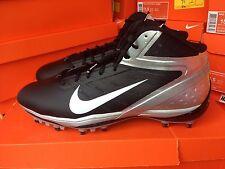 DS Nike Alpha Talon Elite 3/4 Men's Football Cleats - Size 13.5