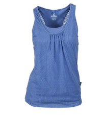 NEW prAna Women's Mika Top Supernova Copa Size Medium $65 Retail