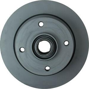 Disc Brake Rotor-Zimmermann Front WD Express 405 54010 398