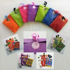 Pre Filled Kids Birthday Party Bags Parcels Football Dinosaur Pirate Princess 3+