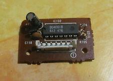 Original part for Kenwood TS-940S - Switch unit P ( J25-3356-04 )